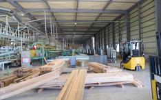 新工場製造ライン