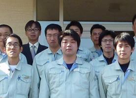 株式会社有明グリーンエネルギー採用情報イメージ